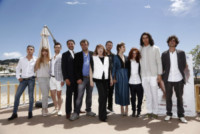 Cast Più buio di mezzanotte - Cannes - 15-05-2014 - Cannes 2014: Micaela Ramazzotti presenta Più Buio di mezzanotte