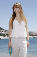 Carla Amodeo - Cannes - 15-05-2014 - Cannes 2014: Micaela Ramazzotti presenta Più Buio di mezzanotte
