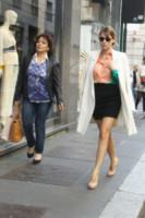 Barbara Berlusconi - Milano - 15-05-2014 - La primavera è alle porte: è tempo di trench!