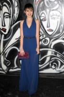 Sami Gayle - Manhattan - 10-02-2014 - Ecco le celebrity che non fanno un plissé… ma mille!