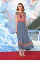 Emma Stone - Berlino - 15-04-2014 - Emma Stone ha già vinto l'Oscar dell'eleganza!