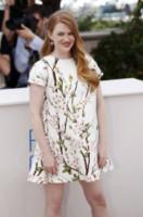 Mireille Enos - Cannes - 16-05-2014 - Cannes 2014: Rosario Dawson e Ryan Reynolds presentano Captives