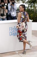 Rosario Dawson - Cannes - 16-05-2014 - Cannes 2014: Rosario Dawson e Ryan Reynolds presentano Captives