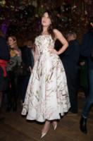 Nadja Auermann, Daisy Lowe - Londra - 06-02-2014 - Nadja Auermann e Daisy Lowe: chi lo indossa meglio?
