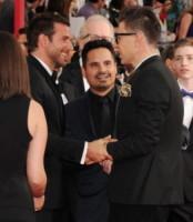 Vitalii Sediuk, Bradley Cooper - Vitalii Sediuk: professione guastafeste