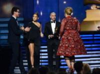 Vitalii Sediuk, Adele, Jennifer Lopez - Vitalii Sediuk: professione guastafeste