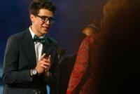 Vitalii Sediuk - Cannes 2014: sotto il vestito… un uomo!