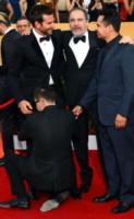 Vitalii Sediuk, Bradley Cooper - Cannes 2014: sotto il vestito… un uomo!