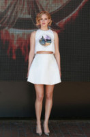 Jennifer Lawrence - Cannes - 17-05-2014 - Grazie a Dior, Jennifer Lawrence è una regina sul red carpet!