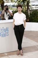 Alba Rohrwacher - Cannes - 18-05-2014 - Bianco e nero: un classico sul tappeto rosso!