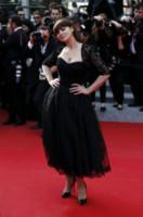 Monica Bellucci - Cannes - 18-05-2014 - Cannes 2017: vi ricordate lo spacco di Bella Hadid?