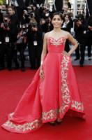 Freida Pinto - Cannes - 18-05-2014 - La classe non è acqua: i look migliori del 2014