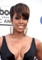Kelly Rowland - Las Vegas - 19-05-2014 - Kelly Rowland è incinta del suo primo figlio