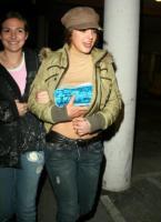 Britney Spears - Santa Monica - 28-02-2007 - Britney ha trovato l'amore in clinica