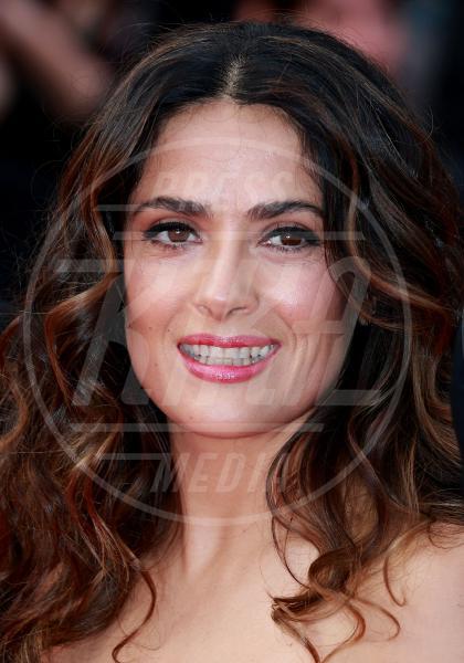 Salma Hayek - Cannes - 17-05-2014 - Le sopracciglia folte sono il nuovo trend