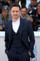 James McAvoy - Cannes - 18-05-2014 - 21 Hottest Scottish Men: trionfa Gerard Butler