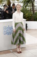 Mia Wasikowska - Cannes - 19-05-2014 - Ecco le celebrity che non fanno un plissé… ma mille!
