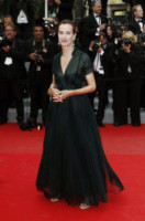 Carole Bouquet - Cannes - 19-05-2014 - Cannes 2014: Eva Longoria illumina il red carpet di Foxcatcher