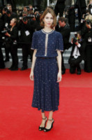 Sofia Coppola - Cannes - 19-05-2014 - Sofia Coppola pronta per il remake di The Beguiled