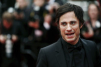 Gael Garcia Bernal - Cannes - 19-05-2014 - Cannes 2014: Eva Longoria illumina il red carpet di Foxcatcher