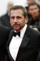 Steve Carell - Cannes - 19-05-2014 - Cannes 2014: Eva Longoria illumina il red carpet di Foxcatcher