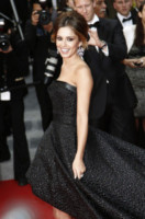 Cheryl Cole - Cannes - 19-05-2014 - Cannes 2014: Eva Longoria illumina il red carpet di Foxcatcher