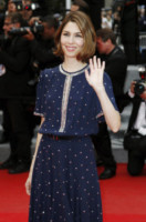 Sofia Coppola - Cannes - 19-05-2014 - Cannes 2014: Eva Longoria illumina il red carpet di Foxcatcher