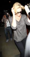 Charlize Theron - Los Angeles - 20-05-2014 - Le celebrity giocano a nascondino con i paparazzi