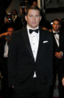 Channing Tatum - Cannes - 19-05-2014 - Cannes 2014: Eva Longoria illumina il red carpet di Foxcatcher