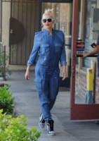 Gwen Stefani - Los Angeles - 19-05-2014 - Con le celebs anche la tuta diventa fashion!