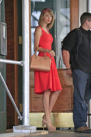 Taylor Swift - New York - 19-05-2014 - Vuoi essere vincente? Vestiti di rosso