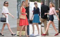 Taylor Swift - 20-05-2014 - Si scrive street-style chic, si legge… Taylor Swift!