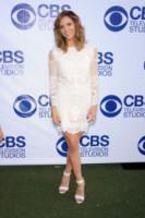 Katharine McPhee - West Hollywood - 19-05-2014 - Non solo LBD: oggi il tubino è anche bianco!
