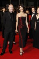 Sophie Marceau - Cannes - 20-05-2014 - Le celebrity? Tutte pazze per il bordeaux…