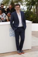 Michel Hazanavicius - Cannes - 21-05-2014 - Cannes 2014: Hazanavicius un polpo al photocall di The Search