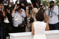 Berenice Bejo - Cannes - 21-05-2014 - Cannes 2014: Hazanavicius un polpo al photocall di The Search