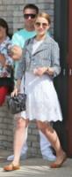 Dianna Agron - Los Angeles - 27-05-2013 - Casual addio: oggi lo street-style diventa bon ton!