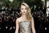 Cara Delevingne - Cannes - 21-05-2014 - Il web è l'Isola che non c'è dei vip
