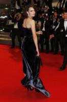 Berenice Bejo - Cannes - 21-05-2014 - Morbido, caldo, sontuoso: è il velluto, bellezza!