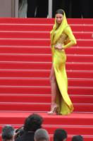 Irina Shayk - Cannes - 22-05-2014 - Cannes 2017: vi ricordate lo spacco di Bella Hadid?