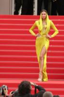 Irina Shayk - Cannes - 22-05-2014 - Le gambe: elementi di fascino da ostentare anche d'inverno