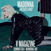 Madonna - Los Angeles - 22-05-2014 - Katy Perry: l'iniziazione sadomaso grazie a Madonna