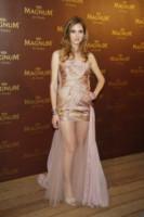Chiara Ferragni - Cannes - 22-05-2014 - Per essere chic, basta un velo di cipria… indosso!