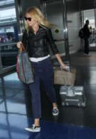 Gwyneth Paltrow - New York - 22-05-2014 - In carrozza! Anche il viaggio ha il suo dress code