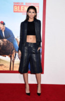 Zendaya Coleman - Hollywood - 22-05-2014 - Top Crop & company: pancini al vento sul red carpet