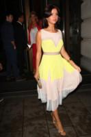 Lucy Mecklenburgh - Londra - 24-04-2014 - Ecco le celebrity che non fanno un plissé… ma mille!
