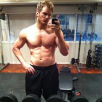 Chris Pratt - Questo si chiama prendere l'estate…di petto!