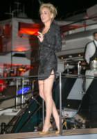 Sharon Stone - Cannes - 21-05-2014 - Sharon Stone come Dorian Gray: il fascino non ha età