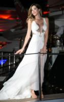 Aida Yespica - Cannes - 21-05-2014 - Cannes 2017: vi ricordate lo spacco di Bella Hadid?