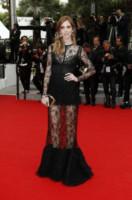 Chiara Ferragni - Cannes - 22-05-2014 - Cannes 2017: vi ricordate lo spacco di Bella Hadid?